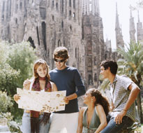 Descubra Barcelona