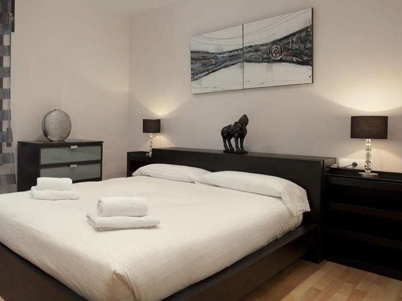Apartamento 2 dormitorios (4 adultos)