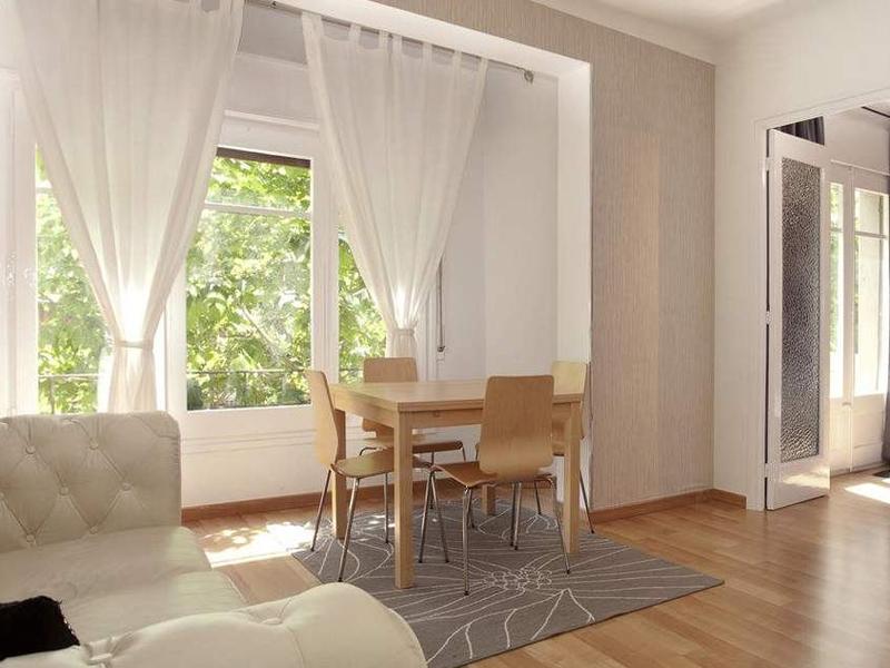 Apartamento 3 dormitorios (6 adultos)
