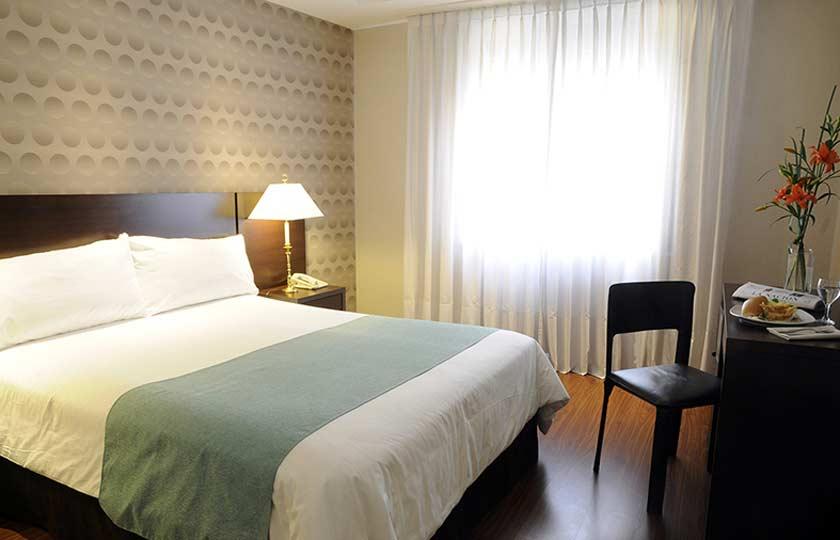 Dorá Hotel