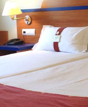 Conozca nuestro hotel