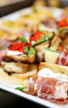 Cuisine of Navarra