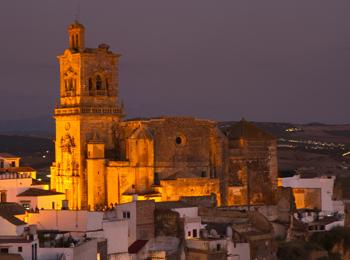 Cultural getaway in Arcos
