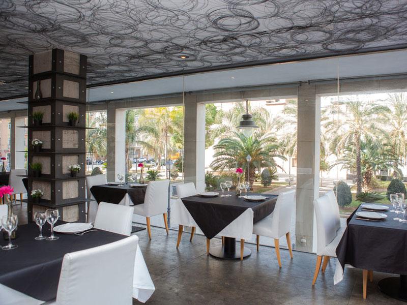 Hotel Marina Atarazanas