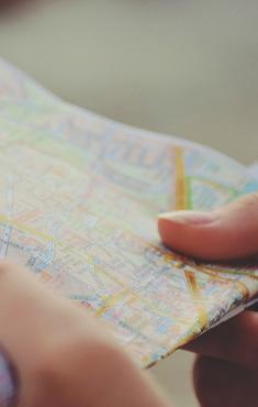 Tourism information