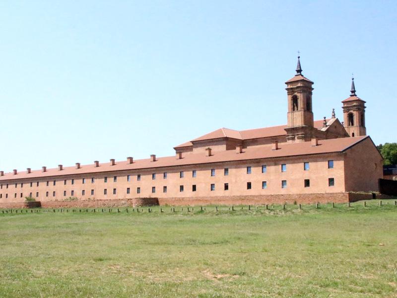 Hospedería Monasterio San Juan de la Peña