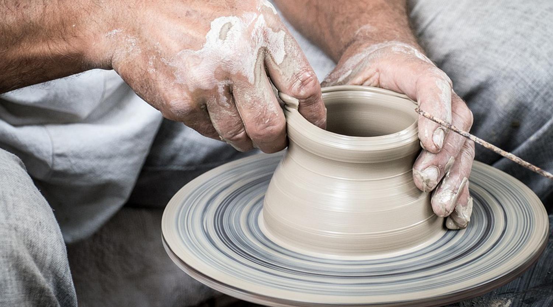 Ceramics from Andújar