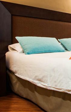 Confort y descanso