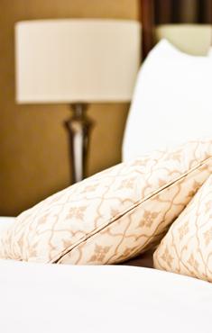 Luxueus comfort