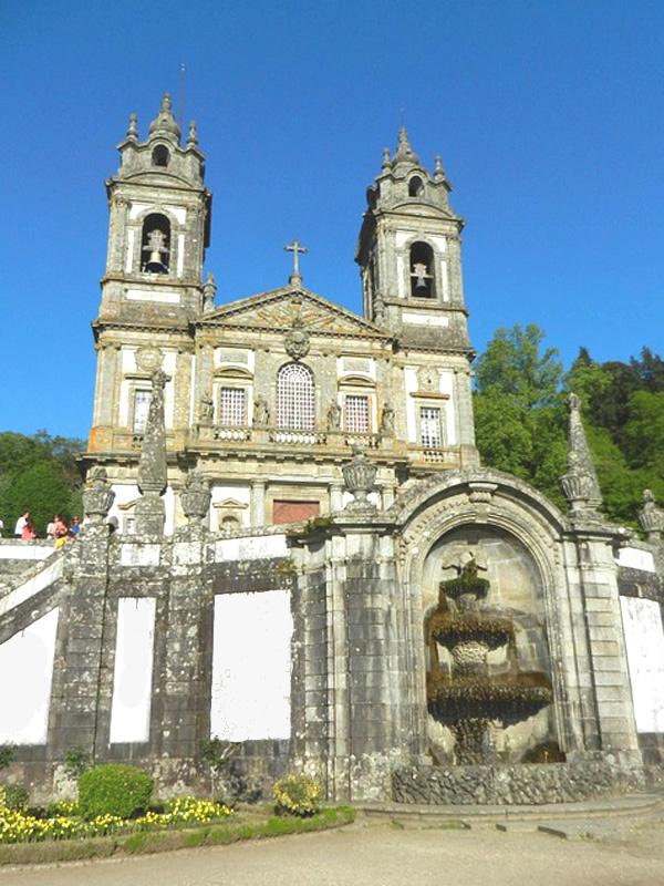 Braga (a 35 minutos)