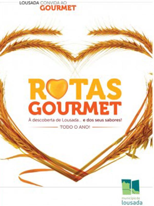 RUTA GOURMET