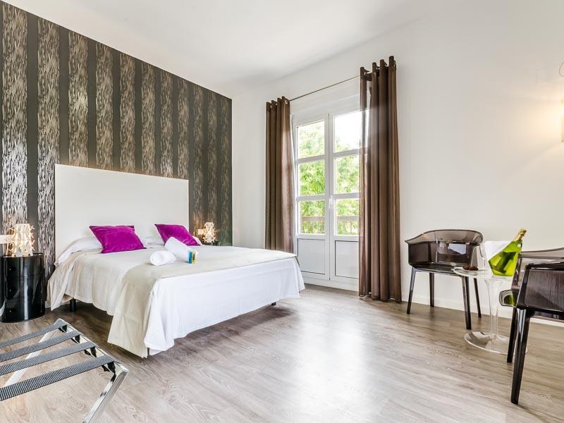 Hotel Oleum