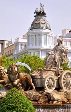 Getafe - Madrid