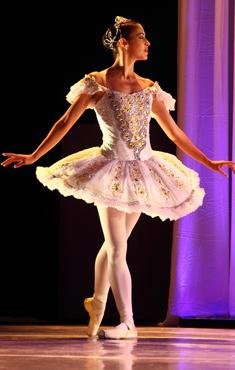 Ópera, ballet y teatro