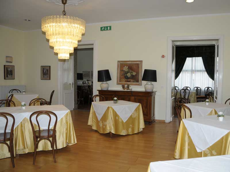 Hotel Marcora