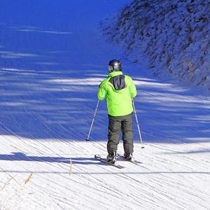 Settimana Bianca suile Dolomiti