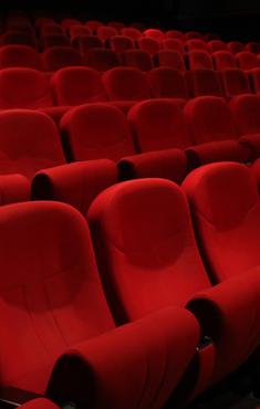 Teatros y <i>shows</i>