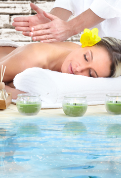 Massages <br/> list