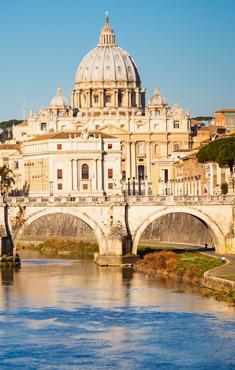Visita<br/> Roma