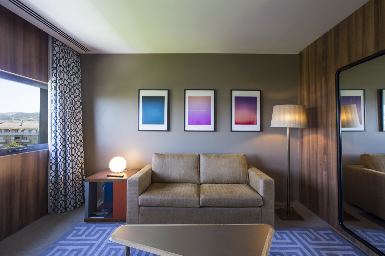 Suite Deluxe