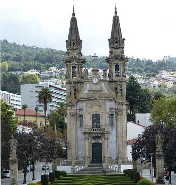 Fim de Semana em Guimarães