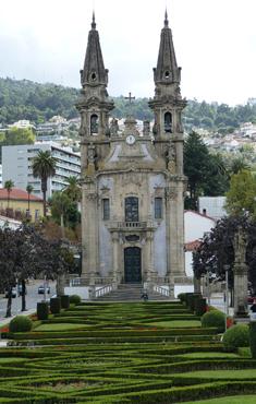 Discover Guimarães