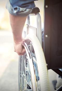 Accessible facilities