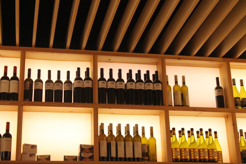 Galería do Estudio Bar