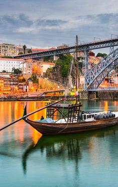 Discover <br/>Porto