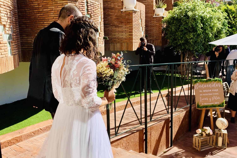 Galería de bodas