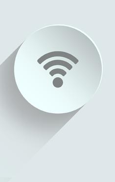 Wi-Fi <br>gratuito