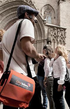 Barcelona <br/> tours
