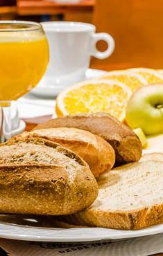 Esmorzar Bufet