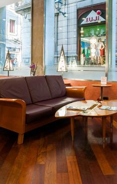 Explora Hotel Rialto