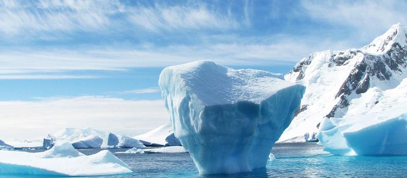 A Antártica