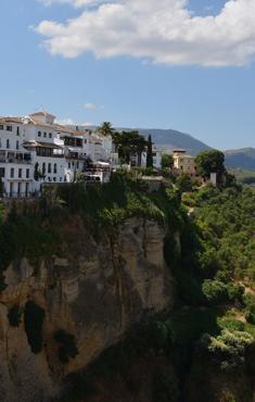 Descubre Almería