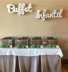 Buffet </br> Kind