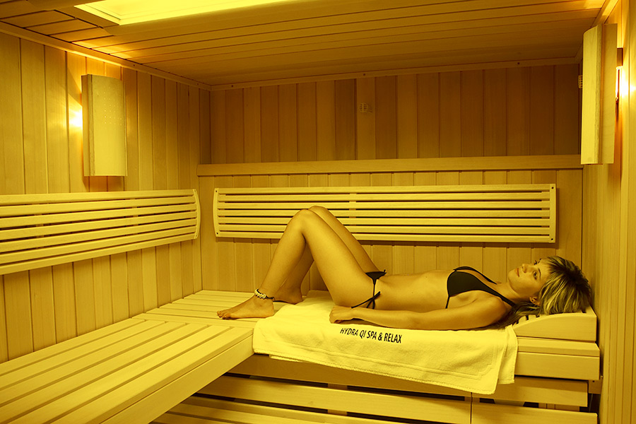 Photos of Hydra Qi Spa & Relax