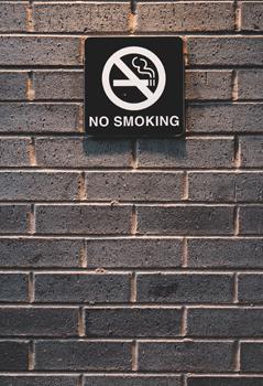 Espacio libre de humos