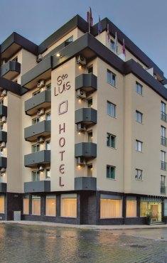 Descubra el hotel