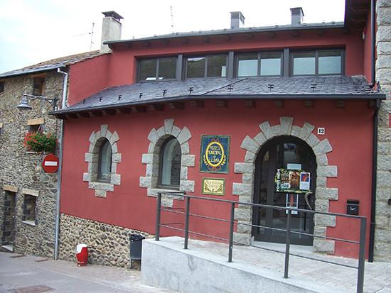 Museo de la Farmacia Esteve