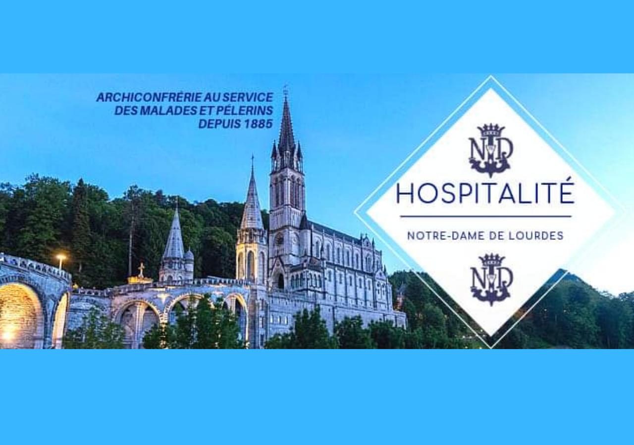 Gastvrijheid Nd de Lourdes