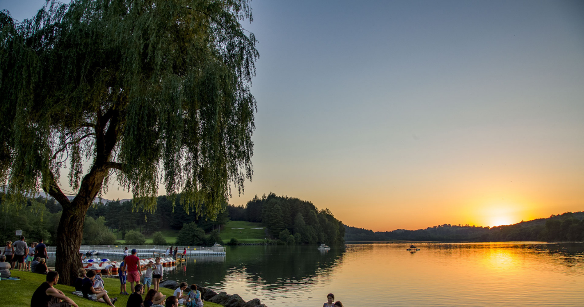 Lago Lourdes