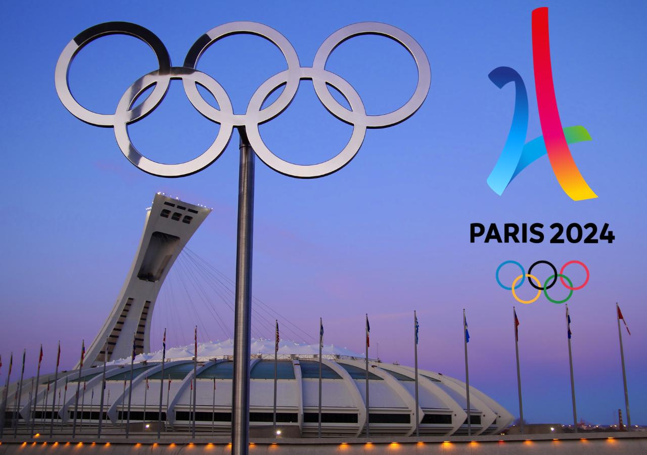 Jogos Olímpicos de Paris