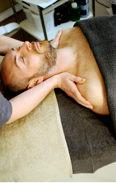 PHYSIOTHERAPY BY APPOINTMENT