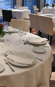 Restaurante Osca