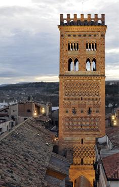 Escapade à Teruel