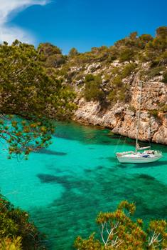 Vacaciones seguras en Mallorca