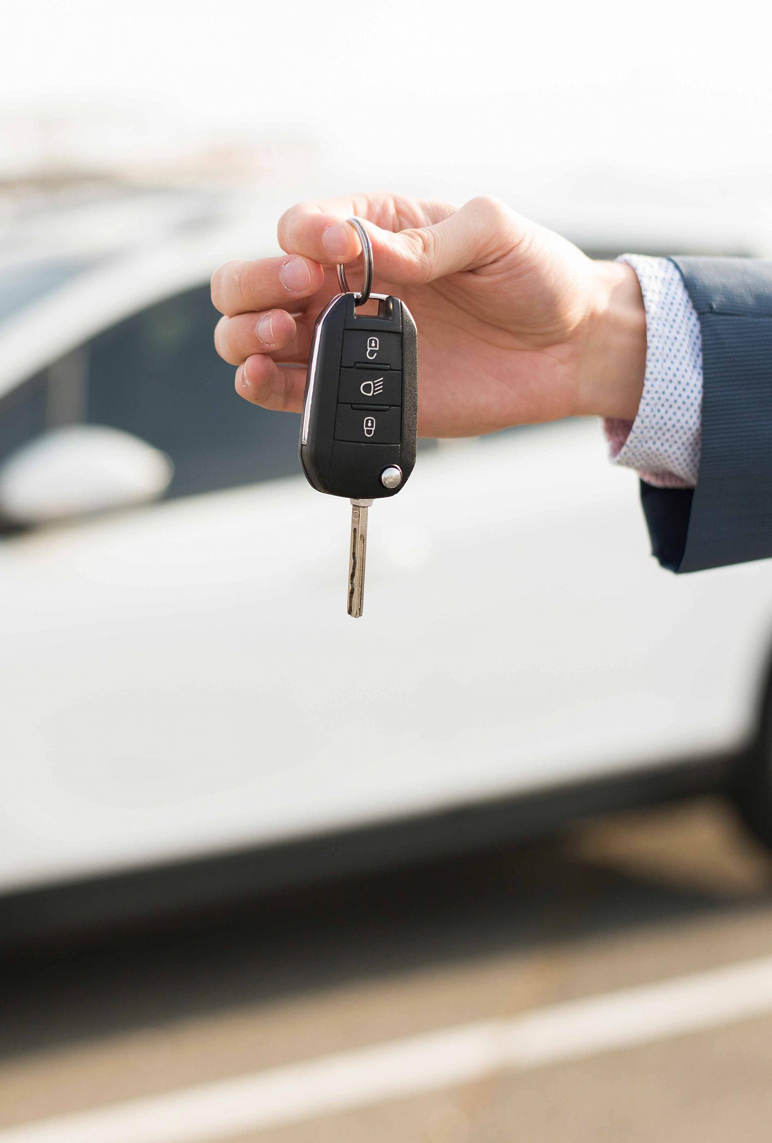 Car<br/>rentals