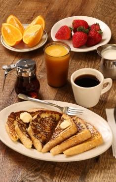 Frühstücks